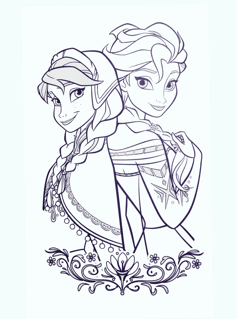 sven frozen fever coloring pages sven best free coloring